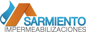 Logo Sarmiento Impermeabilizaciones